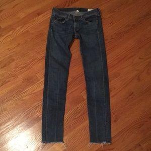 """Rag and bone """"Dre"""" jeans"""